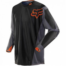 Джерси Fox Legion Offroad Jersey Grey/Orange M (08478-230-M)