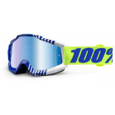 Очки 100% Accuri Sundance / Mirror Blue Lens (50210-198-02)