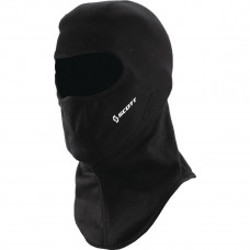 Подшлемник SCOTT Facemask Open Balaclava размер:M черный 236948-0001007