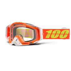 Очки 100% Racecraft Razmataz / Clear Lens (50100-192-02)