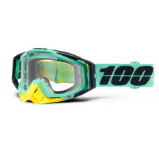 Очки 100% Racecraft Kloog / Clear Lens (50100-206-02)
