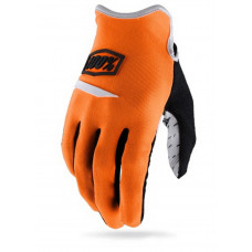 Перчатки 100% Ridecamp Glove Orange M (10008-006-11)