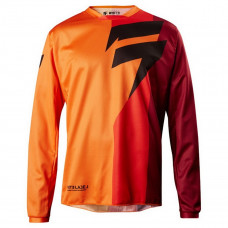 Джерси Shift White Tarmac Jersey Orange размер:XL (19326-009-XL)