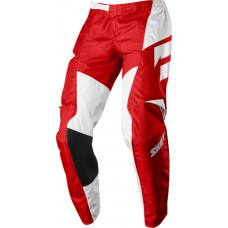 Штаны Shift White Ninety Seven Pant Red размер:32 (19324-003-32)