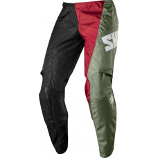 Штаны Shift White Tarmac Pant Black размер:36 (19327-001-36)