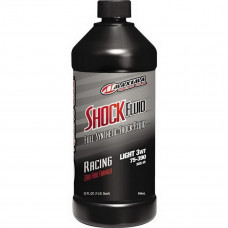 Масло для амортизаторов Maxima Shock Fluid Synthetic 3wt