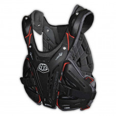 Панцирь TroyLeeDesign BG5900 Blk Chest Protector Lit,размер: M 5203-0209