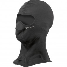 Подшлемник Scott Wind Warrior Hood размер:XL черный 225408-0001009