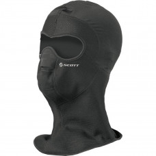 Подшлемник Scott Facemask Balacklava размер:M черный 225407-0001007