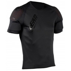 Защита плеч Leatt Shoulder Tee 3DF AirFit Lite размер:S/M (160-172) (5018300100)