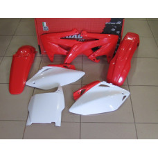 Комплект пластика R-Tech Honda CRF450R 05-06 (R-KITCRF-OEM-506)