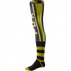 Чулки Fox Preest Proforma Knee Brace Sock Dark Yellow размер:M (21290-547-M)
