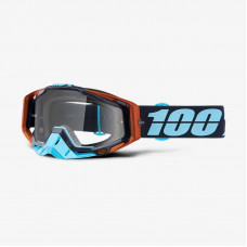 Очки 100% Racecraft Ergono / Clear Lens (50100-246-02)