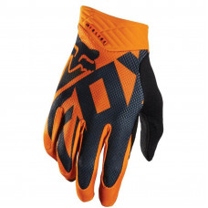 Перчатки Fox Shiv Airline Glove Orange размер:M (15163-009-M)