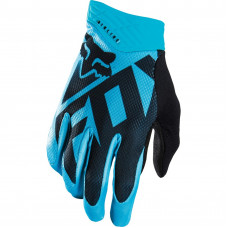 Перчатки Fox Shiv Airline Glove Aqua размер:L (15163-246-L)