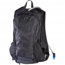 Рюкзак-гидропак Fox Small Camber Race Bag Black (15883-001-OS)