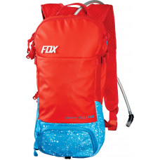 Рюкзак-гидропак Fox Convoy Hydration Pack Red (11676-003)