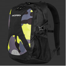 Рюкзак ACERBIS PROFILE BACKPACK 20 lt camo/brown 0021572.743