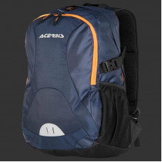 Рюкзак ACERBIS PROFILE BACKPACK 20 lt оранж/син 0021572.204