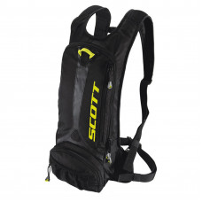 Рюкзак c поилкой SCOTT Waterbag Radiator black/lime green/no size (2 л) 237330-2897223