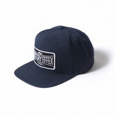 Кепка Factory Effex FX Title Snap- Back Hat - Navy 18-86702