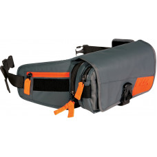 Сумка на пояс Fox Deluxe Toolpack Grey/Orange 18819-230-NS